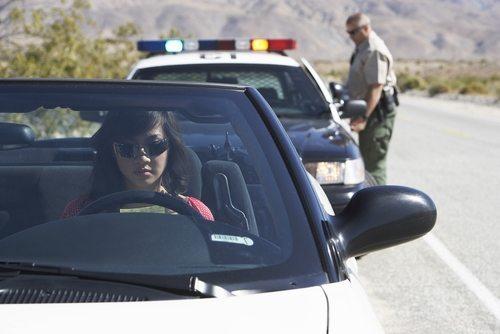 California Criminal Defense Attorney
