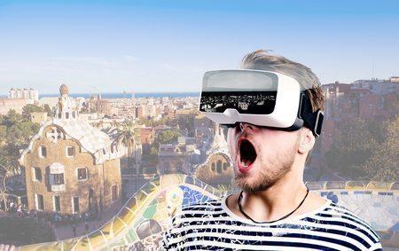 virtual reality crimes