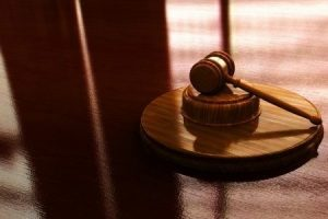 Appealing A Criminal Conviction