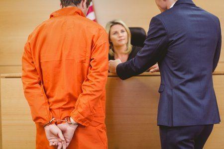 Criminal defense attorney in Sacramento, California