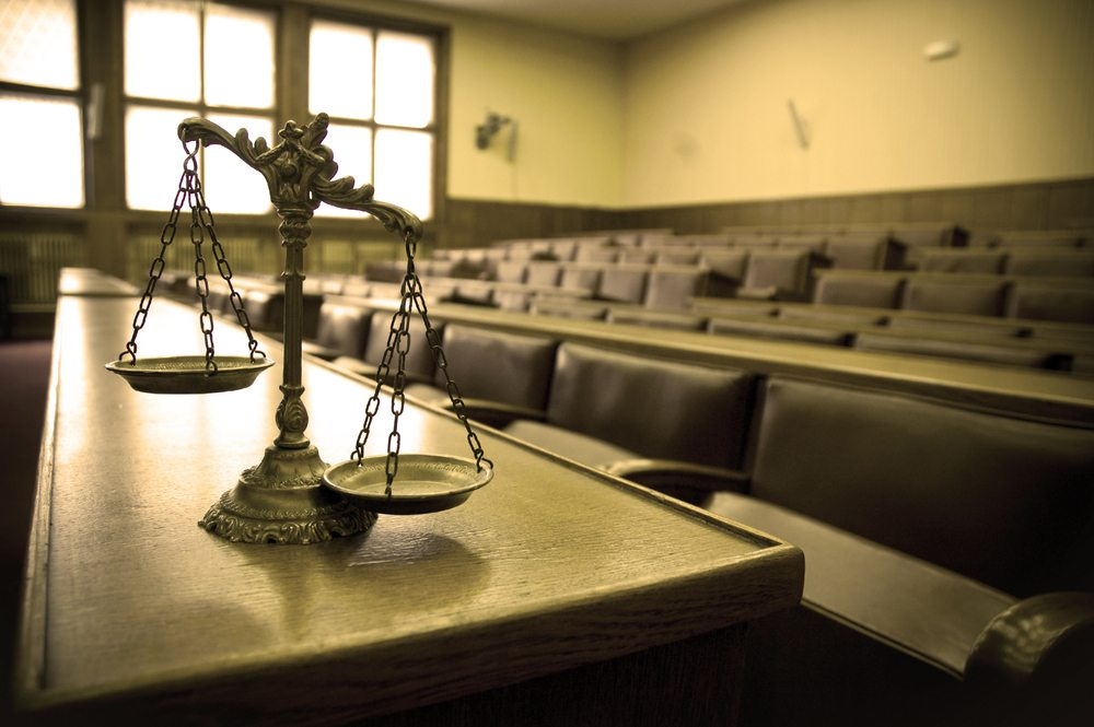 hire a criminal defense lawyer to help with your legal claim