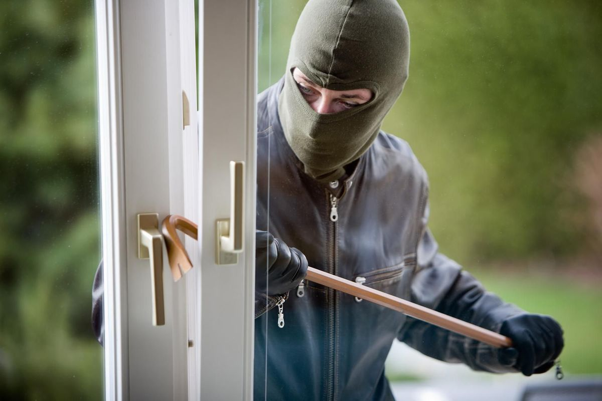 California Defense Lawyer for Burglary Crimes
